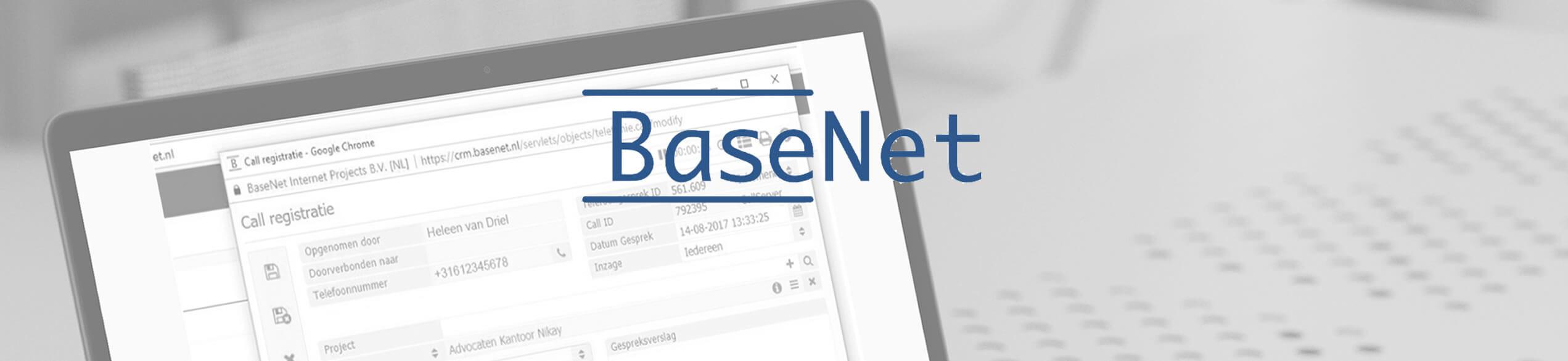 Basenet